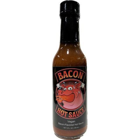 Острый соус Bacon Hot Sauce