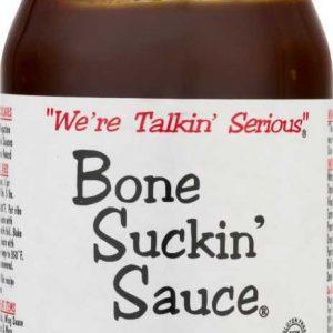 Bone suckin sauce