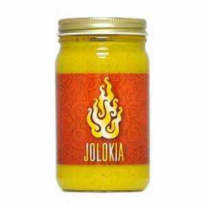 Jolokia Mustard 10