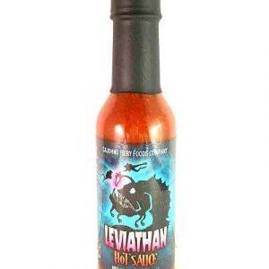 CaJohns Leviathan Hot Sauce
