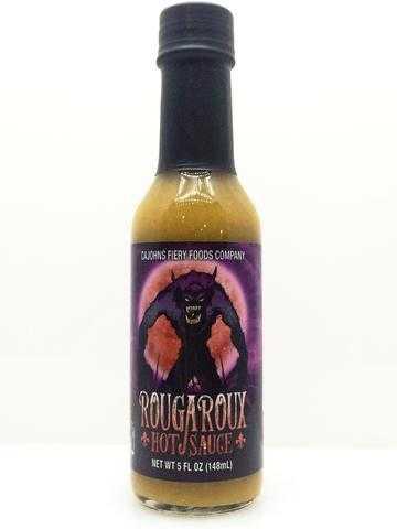 CaJohns Rougaroux Hot Sauce