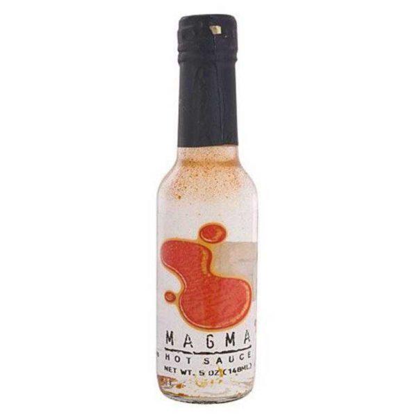 Magma Hot Sauce, 148мл.