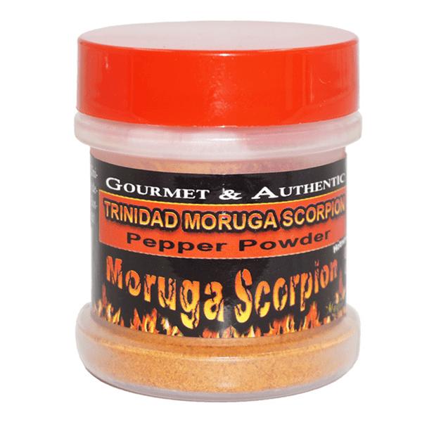 Moruga Scorpion 2 000 000 Powder