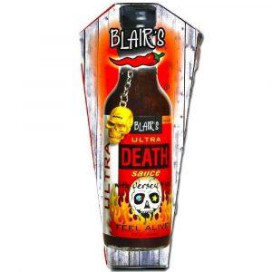 Blair's Ultra Death Sauce