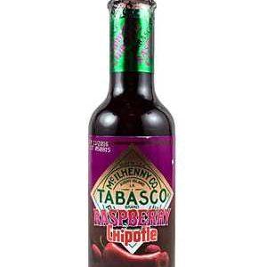 Tabasco Raspberry Chipotle Hot Sauce