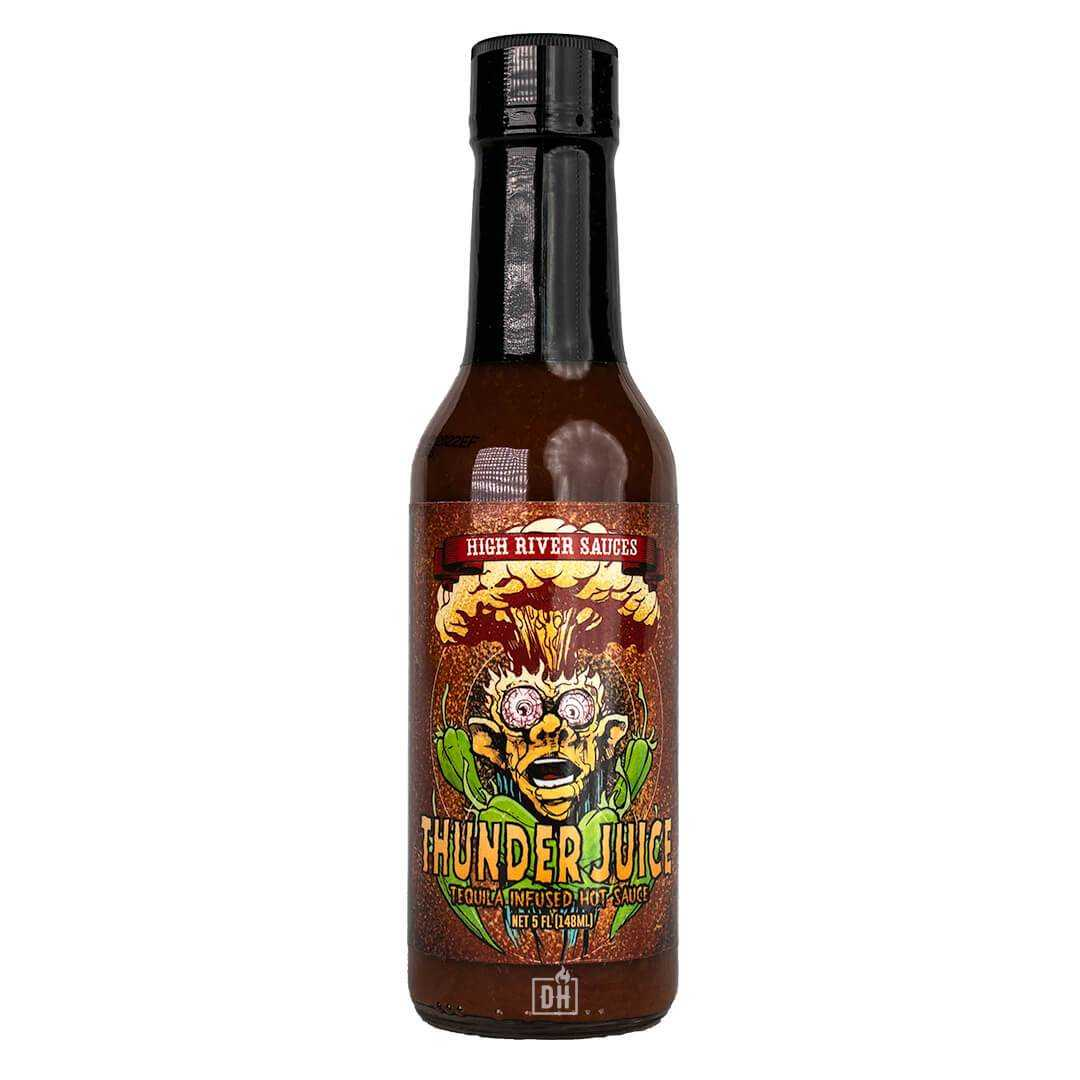 Thunder Juice Tequila-Infused, 148мл.