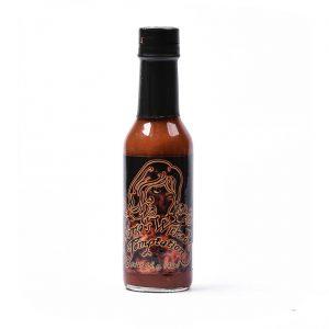 Wanza's Wicked Temptation Hot Sauce