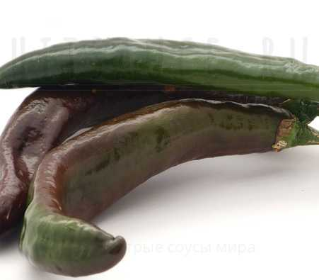 Холи Моли перец / Holy Mole Pepper