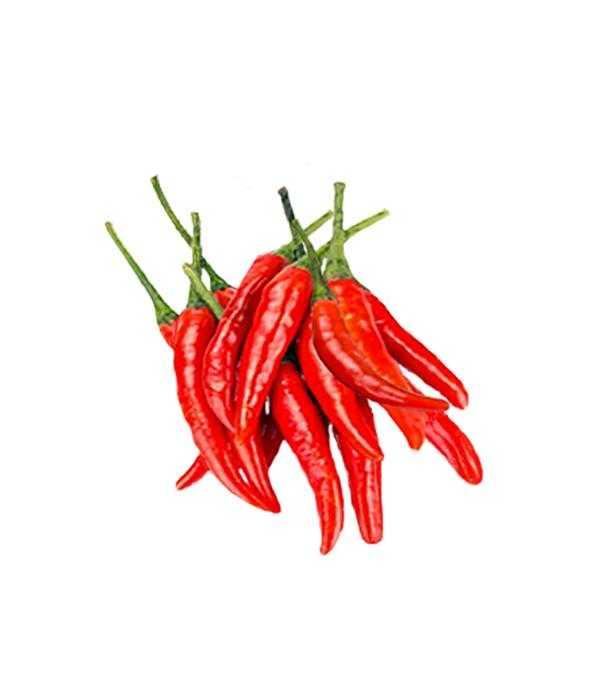 Малакета | Malagueta Pepper
