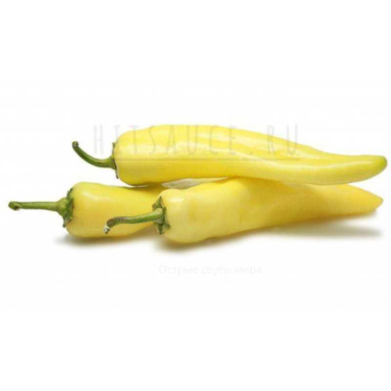Перец Банан /Banan pepper