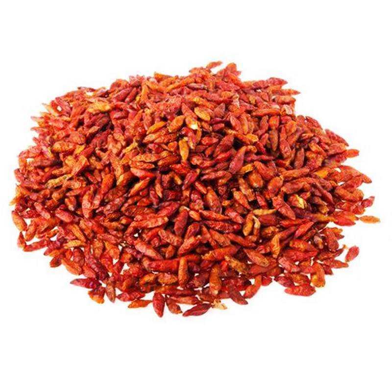 Африканский Птичий Глаз / Пири пири перец / peri peri pepper