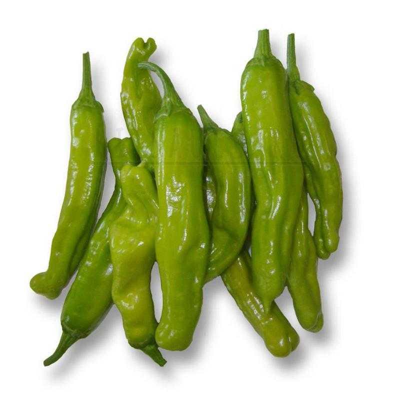 Шишито перец / pepper shishito