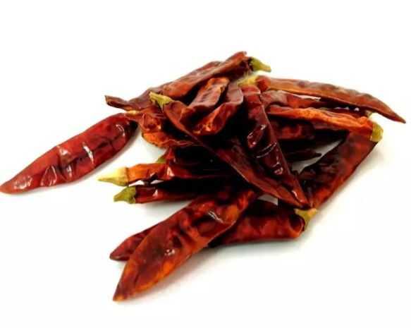 Тянь Цин   Tien Tsin Pepper