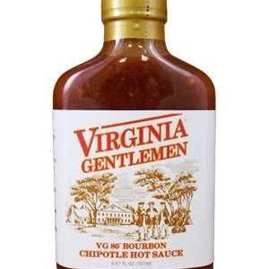 Virginia Gentleman VG80 Bourbon Chipotle