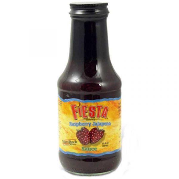 Fiesta Raspberry Jalapeno Sauce