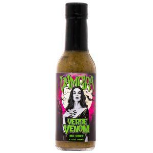 Острый соус Hellfire Vampira Hot Sauce