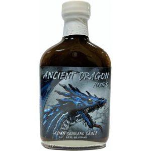 Острый соус Ancient Dragon Asian Serrano Sauce