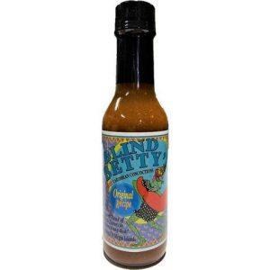 Острый соус Blind Betty Original Hot Sauce