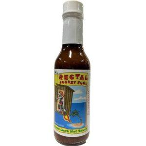 Острый соус Rectal Rocket Fuel Hot Sauce