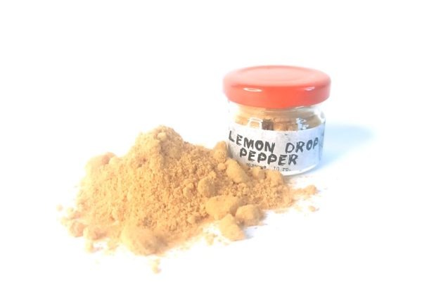 Перец Лемон Дроп молотый