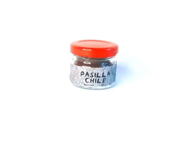 Перец Пасилья молотый 10 грамм
