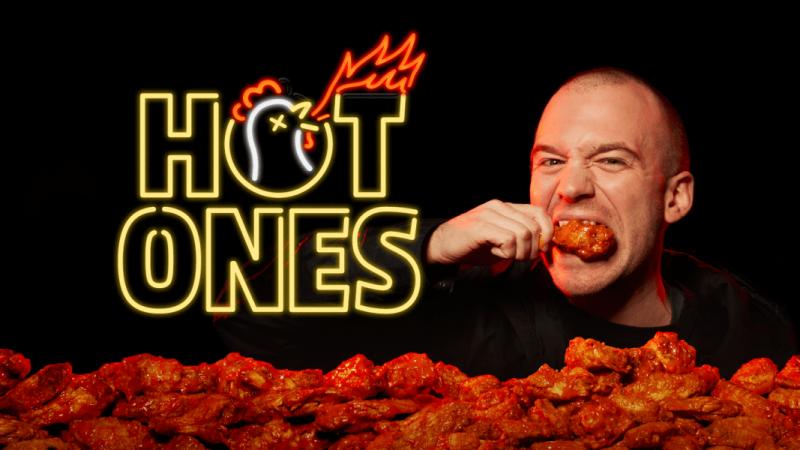 Шоу  Hot Ones и полный список соусов в рейтинге Hot Sauces
